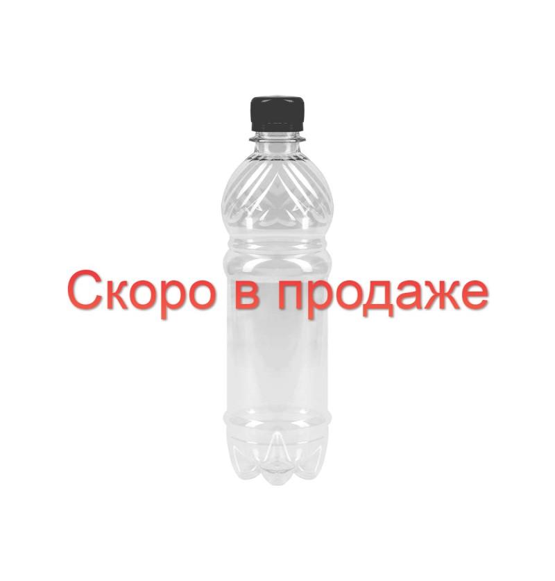 """Вода с Меланином - """"Melanin inside"""" 0.5л"""