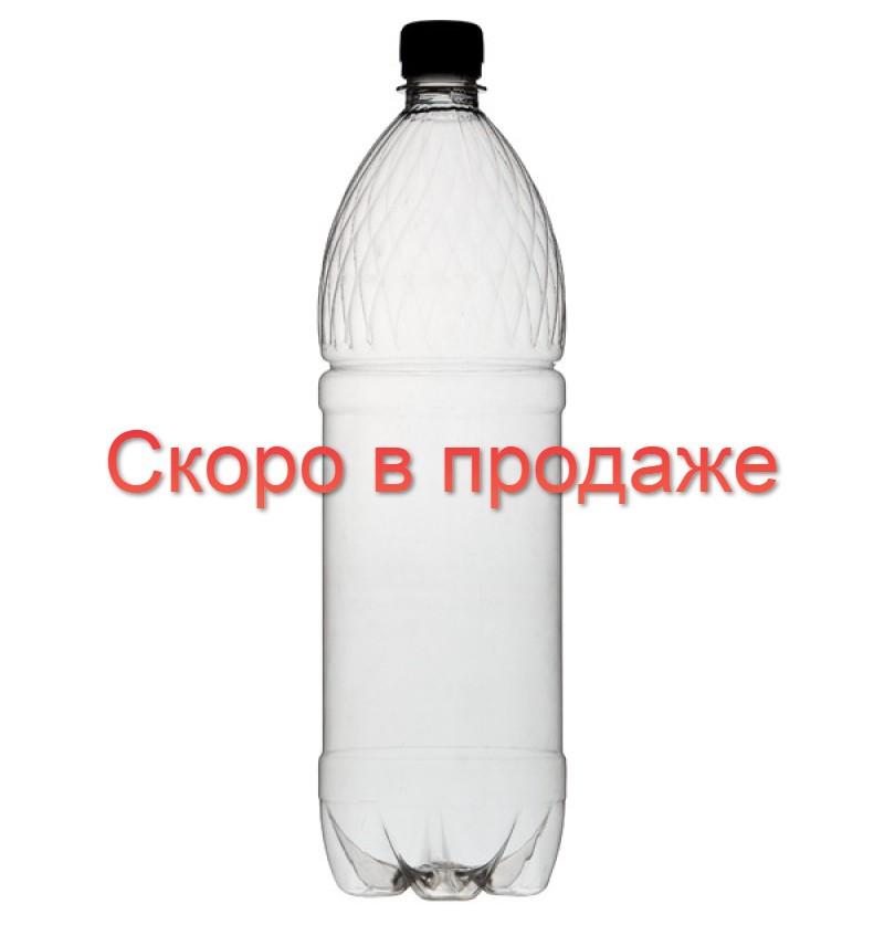 """Вода с Меланином - """"Melanin inside"""" 1л"""