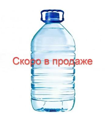 """Вода с Меланином - """"Melanin inside"""" 5л"""