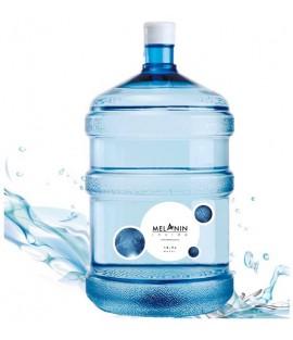 """Вода с Меланином - 18.9 л. """"Melanin inside"""""""